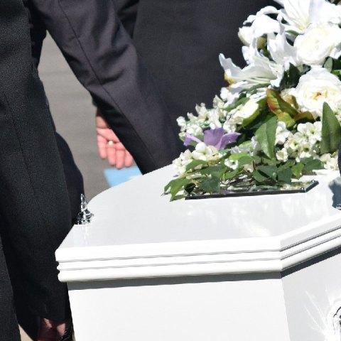 Estos son los servicios funerarios que ofrece el ISSSTE