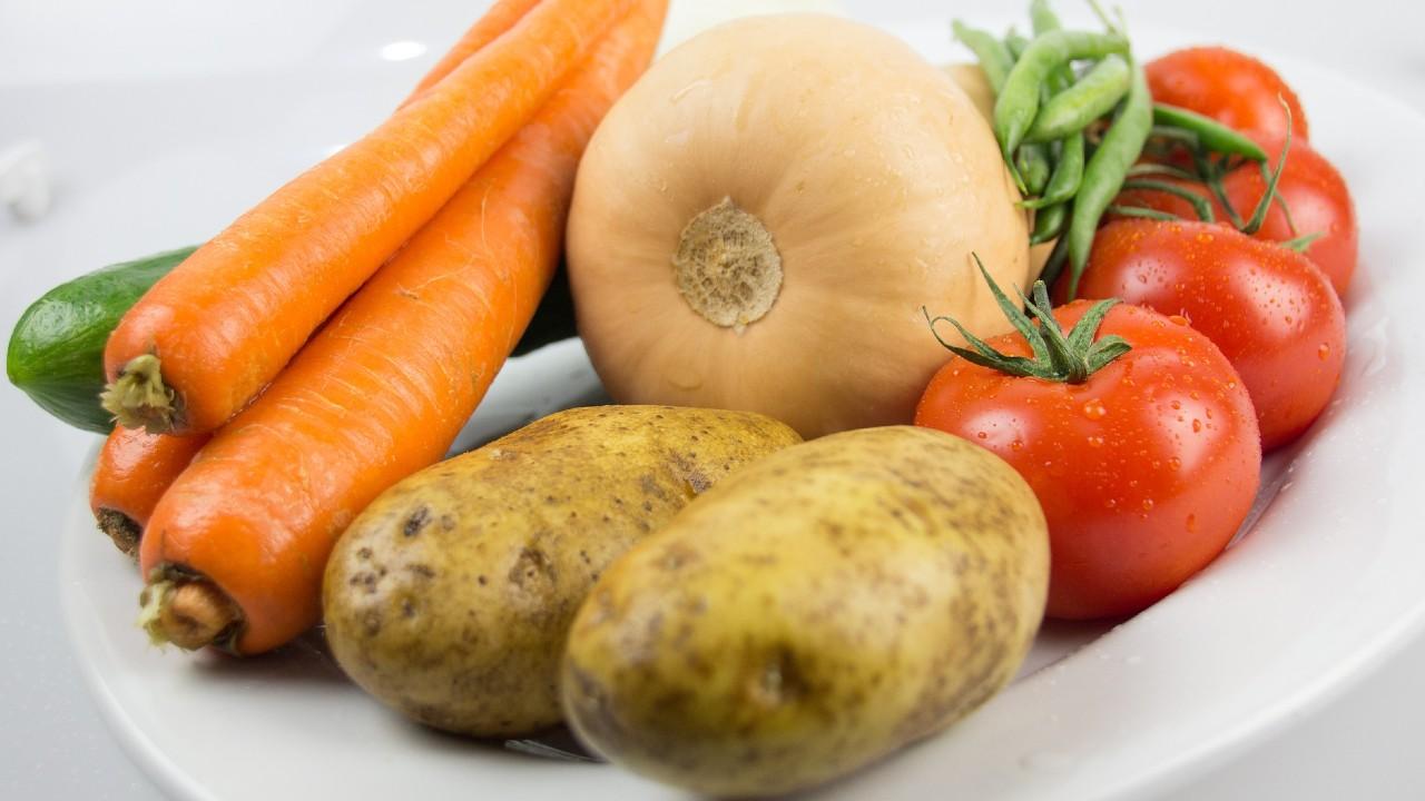 Frutas y verduras de temporada que son más baratas en enero