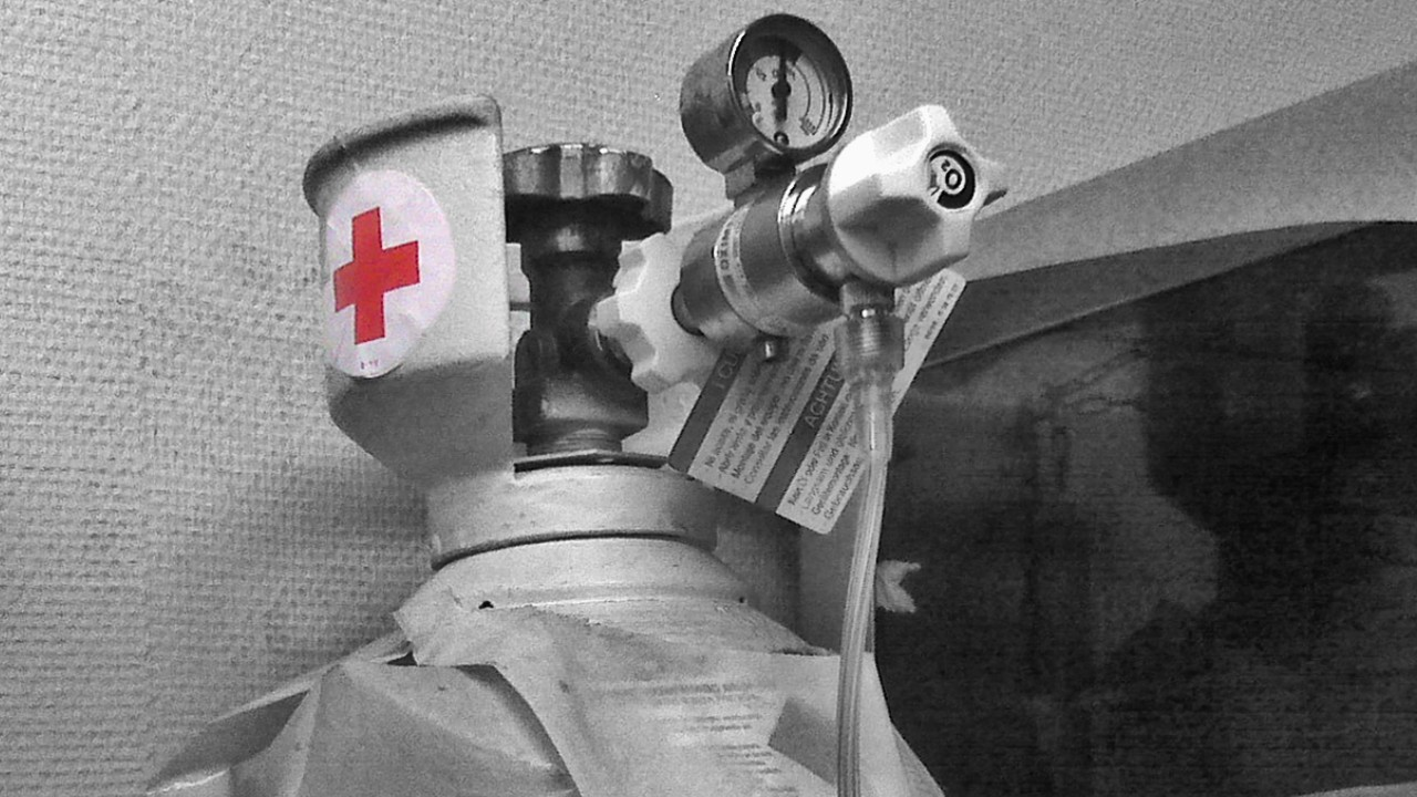 Profeco dio a conocer el precio del oxígeno medicinal en México según el proveedor