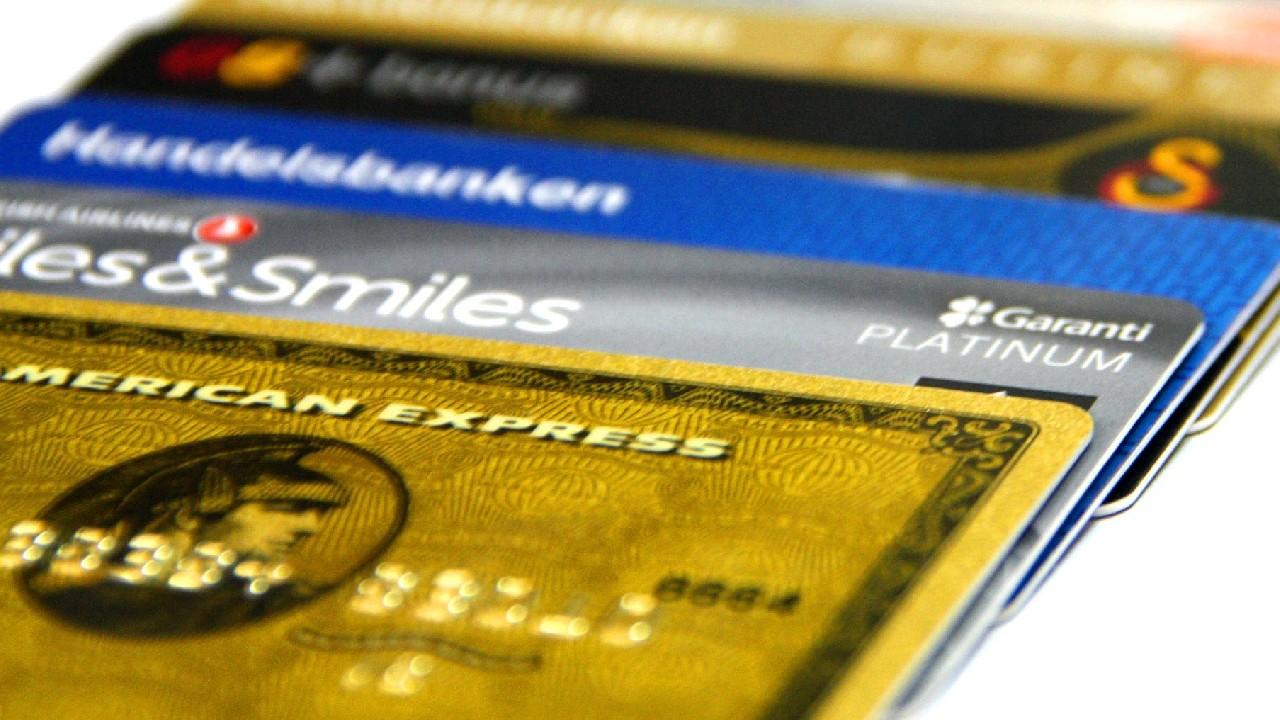 Razones por las no te autorizaron la solicitud para una tarjeta de crédito