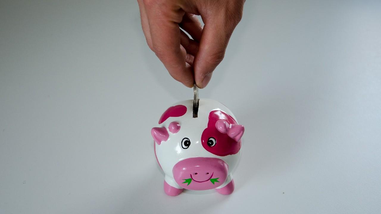 Ventajas y errores en el ahorro