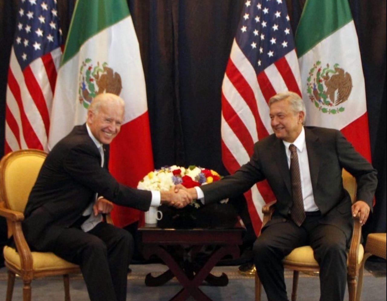 ¿Qué expectativas económicas tiene México con Joe Biden en la presidencia?
