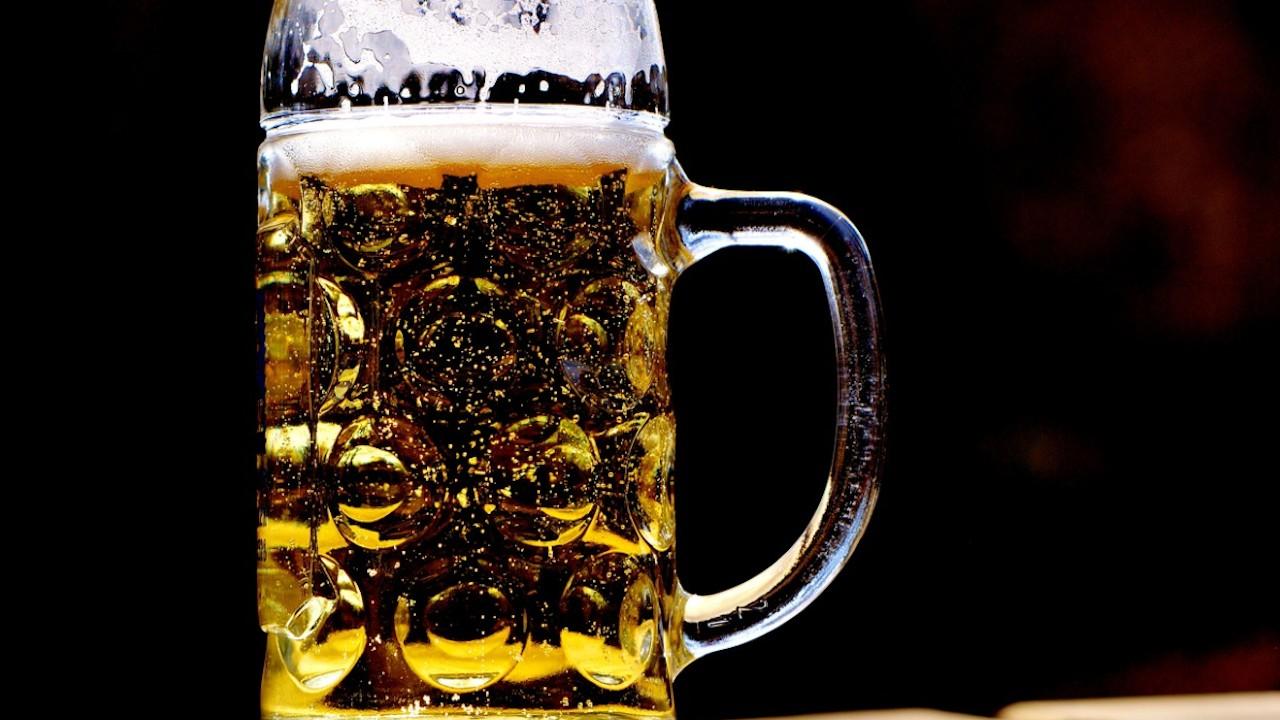 Supenden venta de bebidas embrigantes en CDMX (Imagen: pixabay)