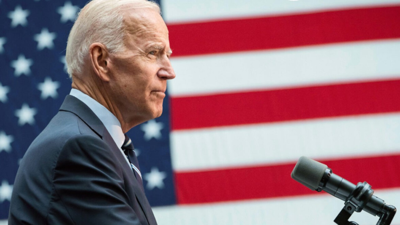 Problemas económicos que debe enfrentar Biden (Imagen: whitehouse.gov)