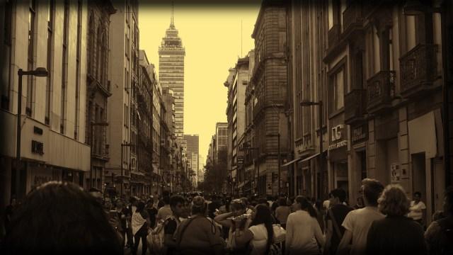 desempleo México, diciembre