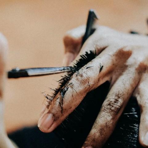 Cortarse el cabello (Imagen: unsplash)