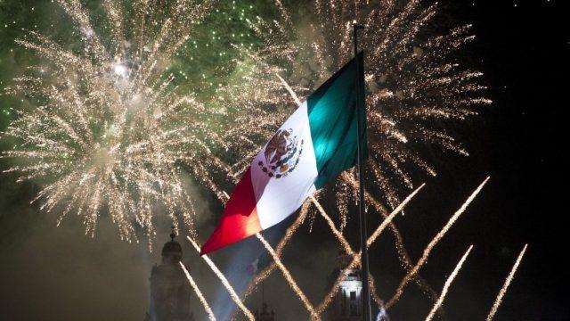 economía de México, fmi