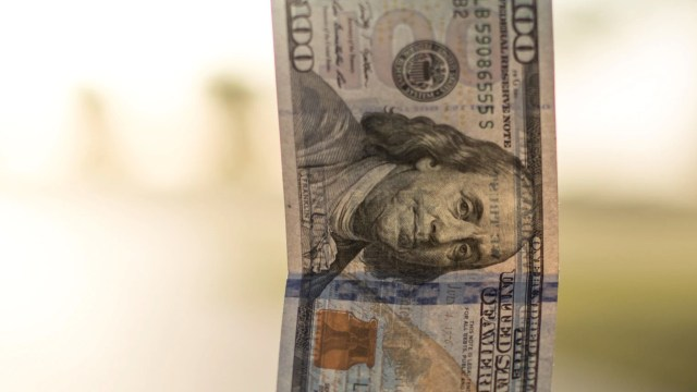 Precio del dólar (Imagen: unsplash)