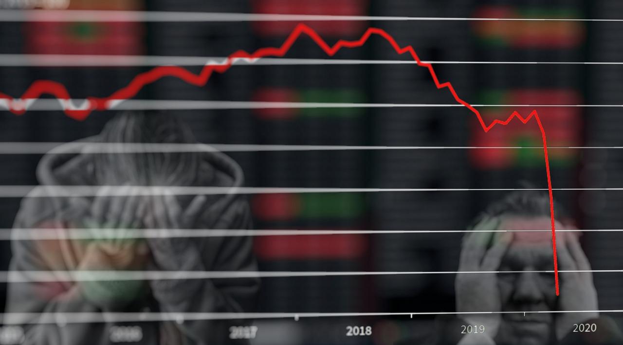 México pierde 646 mil empleos formales en 2020: IMSS