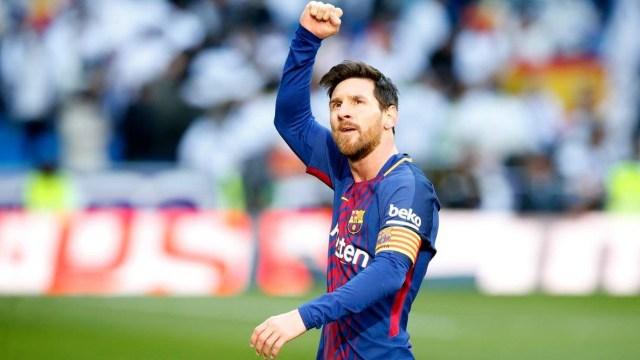 Cuánto ha ganado Messi por segundo en los últimos cuatro años