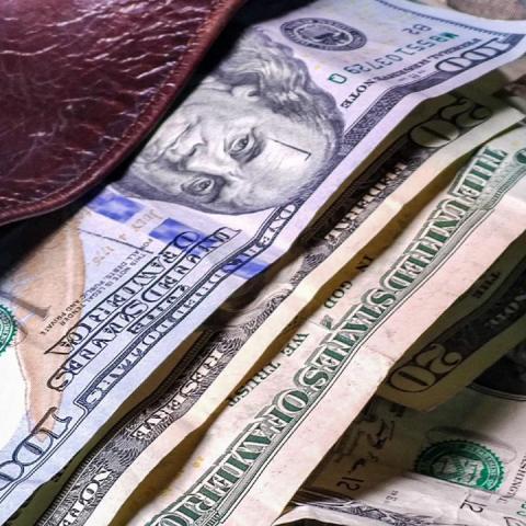 El precio del dólar hoy al cierre 23 de febrero de 2021 en México