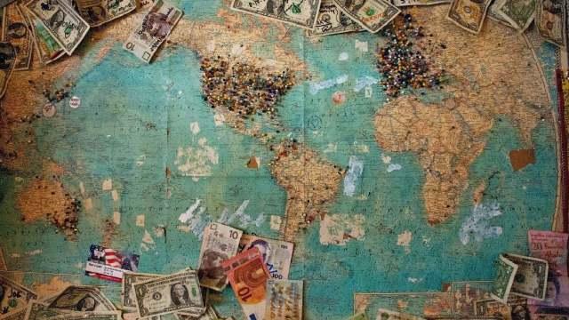Estos son las monedas más caras del mundo