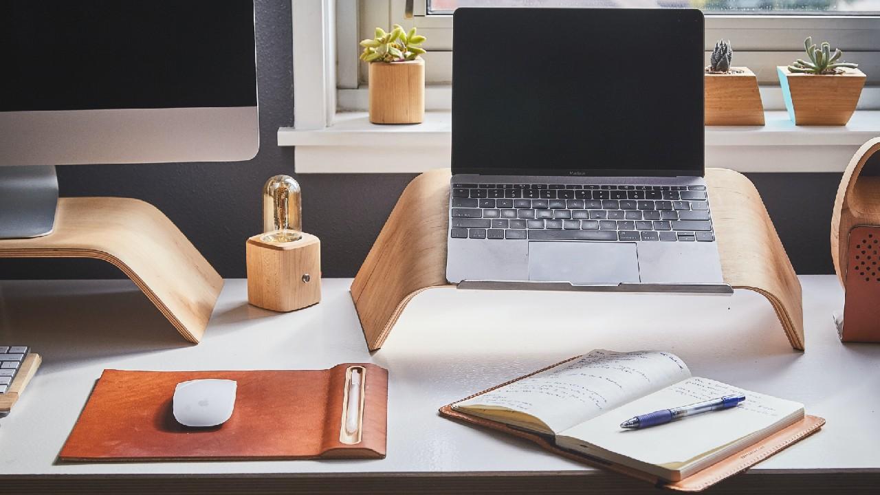 Trucos para ser productivo en el home office