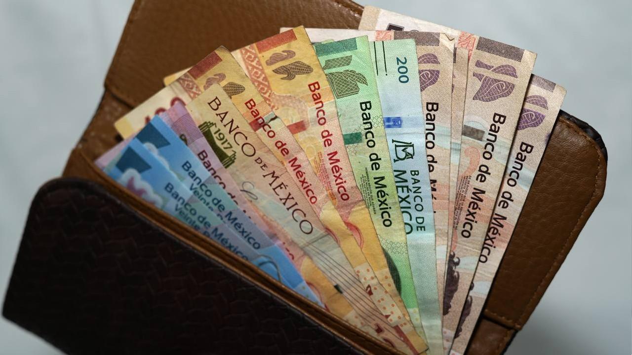 Venta de billete de 500 pesos