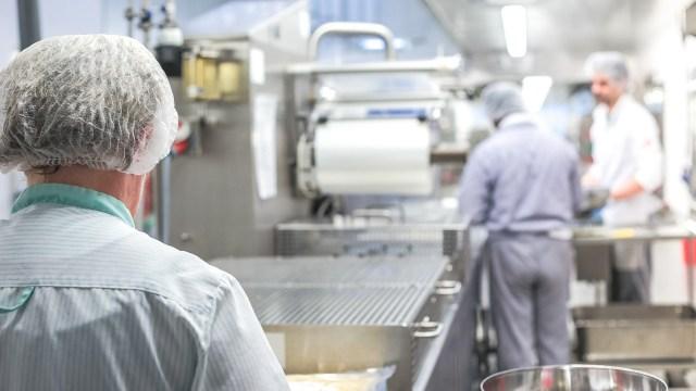 Dark Kitchen: Así puedes emprender en un restaurante fantasma