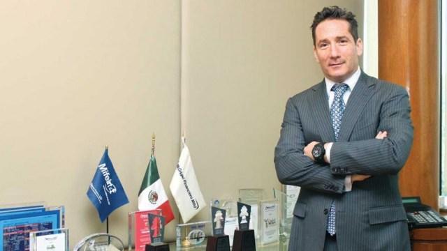 Daniel Becker será el nuevo presidente de la Asociación de Bancos de México
