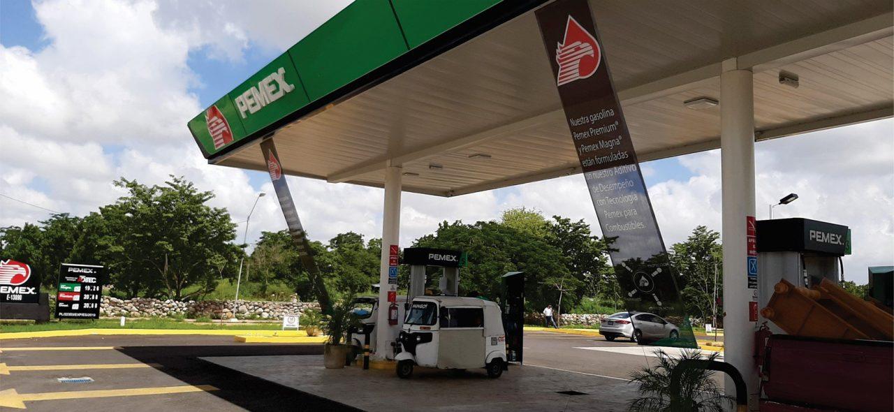 Luego de la tormenta, los precios de la gasolina podrían subir