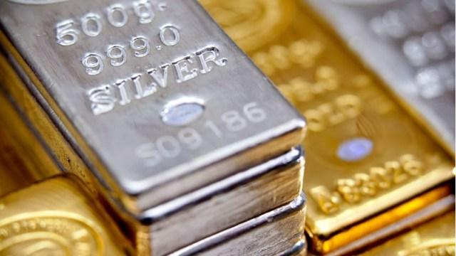 Inversores de Reddit llevan precios de la plata al alza
