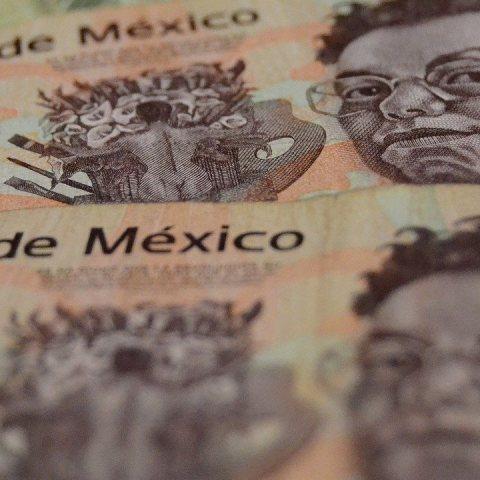Billete de 500 pesos se vende en casi 45 mil pesos