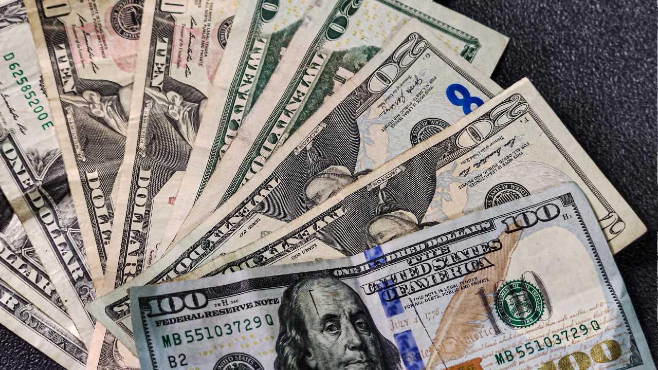 Este dólar hoy se vende a un alto precio