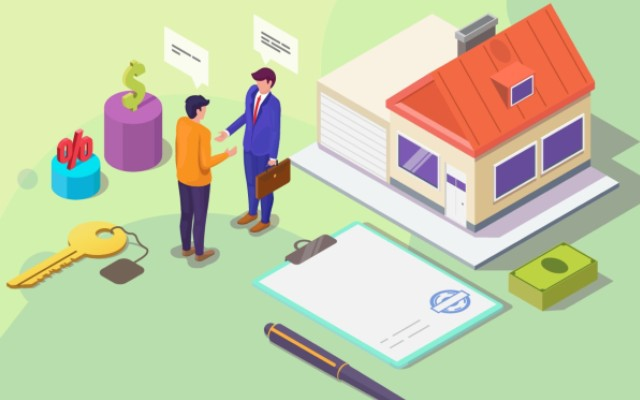 El Infonavit da facilidades para obtener una propiedad