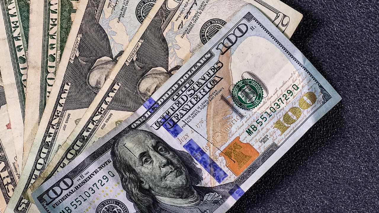 El precio del dólar hoy 20 de marzo de 2021 en México