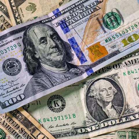 El precio del dólar hoy al cierre 04 de marzo de 2021 en México