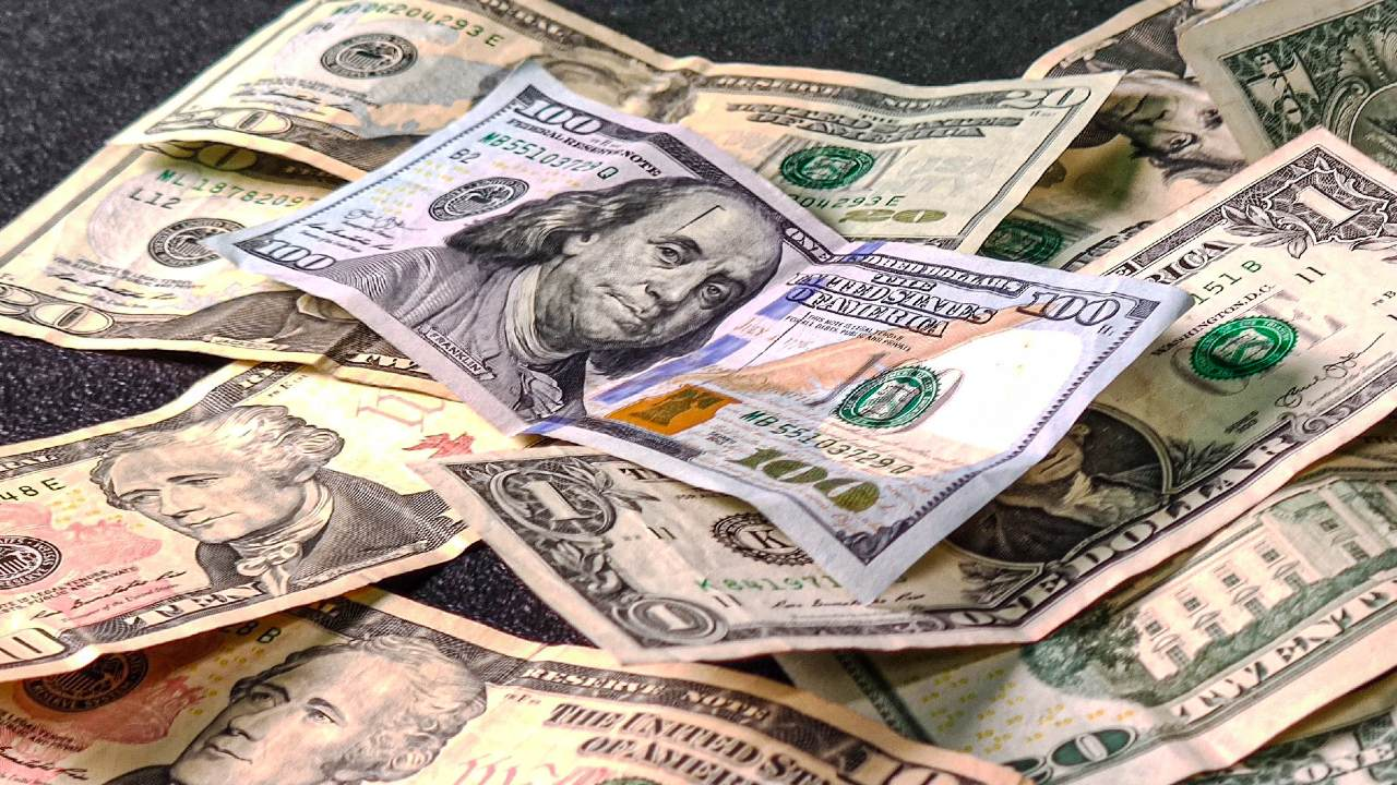 El precio del dólar hoy al cierre 10 de marzo de 2021 en México