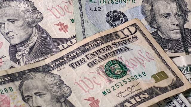 El precio del dólar hoy al cierre 31 de marzo de 2021 en México