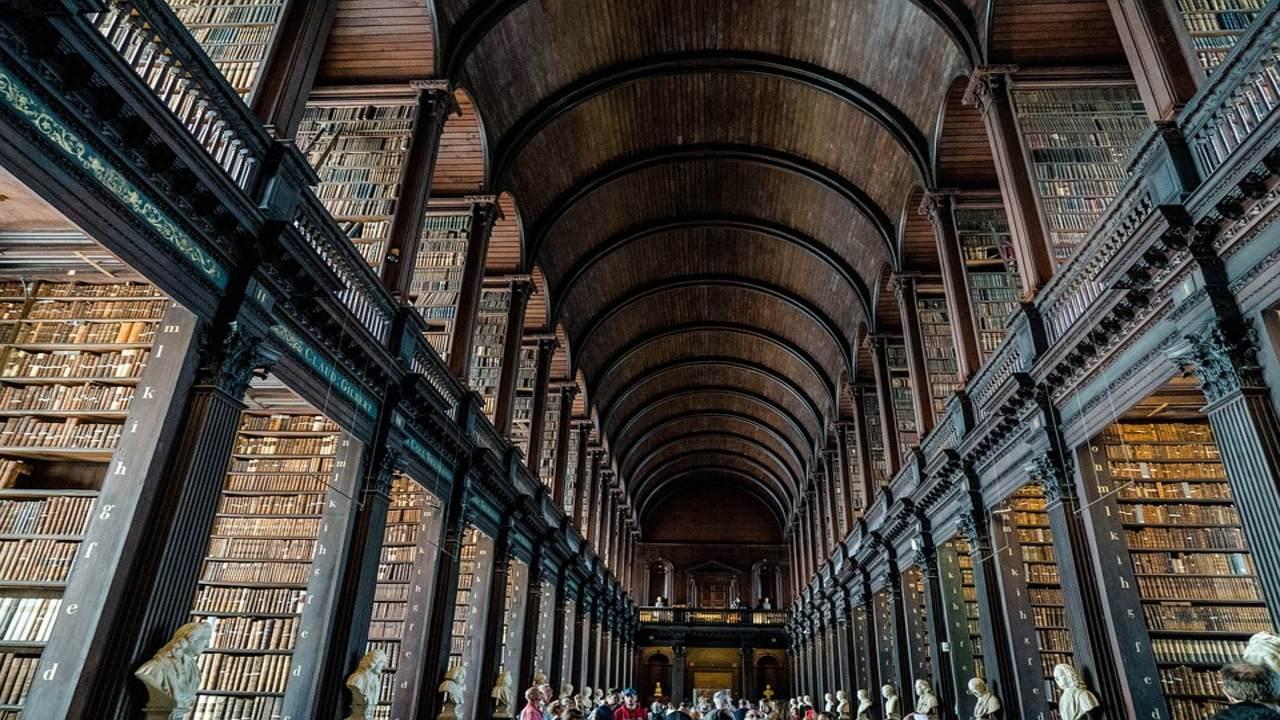 Requisitos para la Beca que ofrece Irlanda