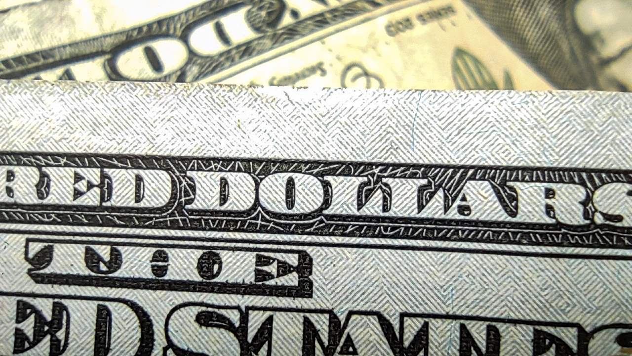 Precio del Dólar hoy al Cierre