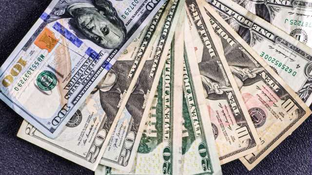 Precio hoy del dólar al cierre