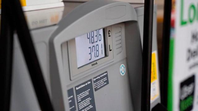 Cómo se calcula el precio de la gasolina