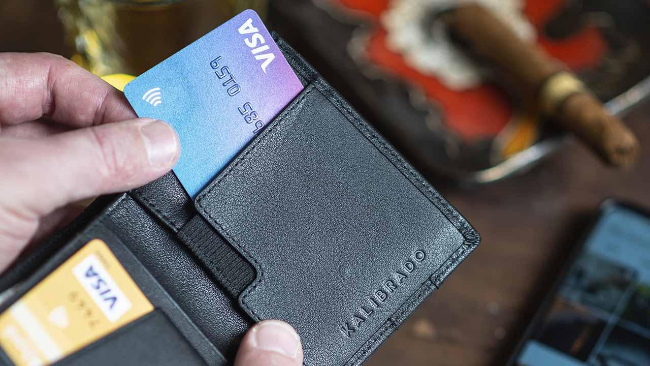 Costos de una tarjeta de crédito