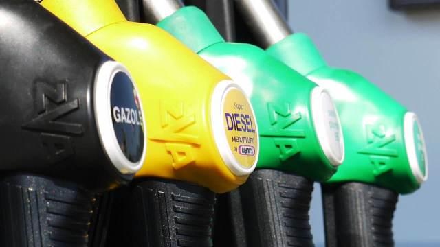 precio de gasolina hoy México