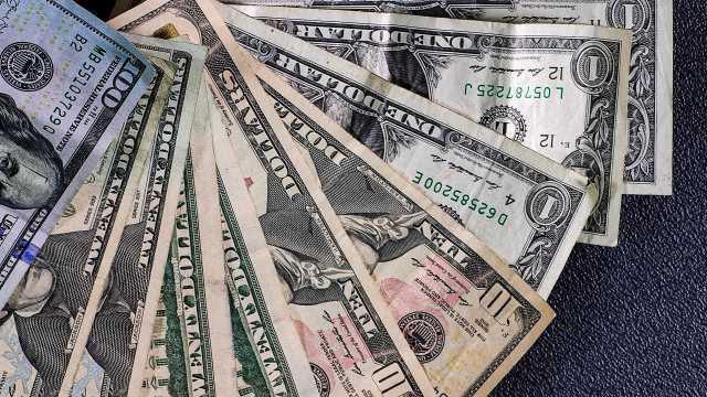 entrada de remesas, dólar