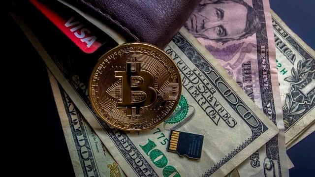 Checar precio del Bitcoin