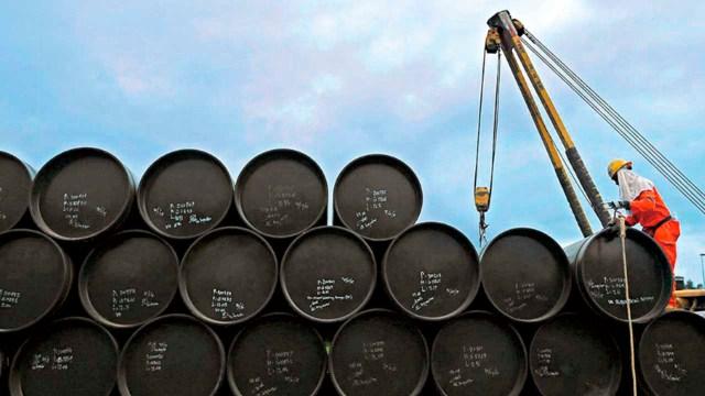 Explotación de petróleo en propiedad privada
