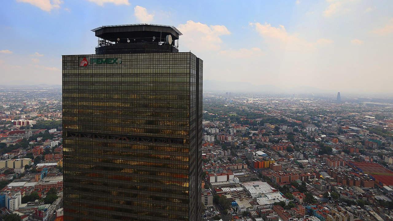 En febrero, creció la producción de petróleo en Pemex