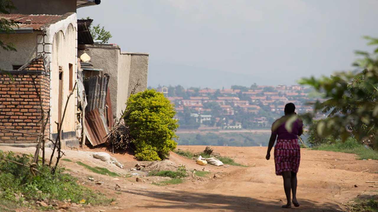 Pobreza crece en México
