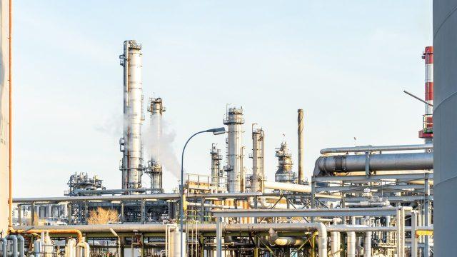 petróleo, Arabia Saudita