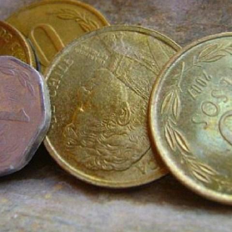 Cómo limpiar las monedas antiguas para venderlas a miles de pesos
