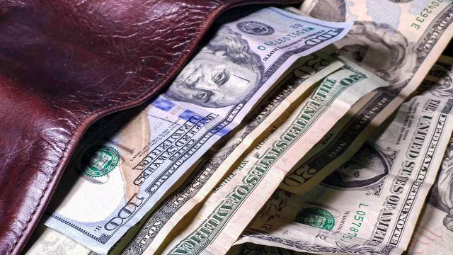 El precio del dólar hoy al cierre 05 de abril de 2021 en México