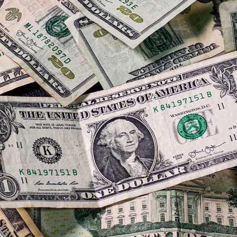 El precio del dólar hoy al cierre 26 de abril de 2021 en México
