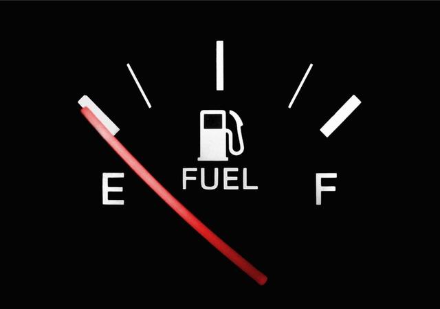 No te quedes sin combustible gracias a estas aplicaciones