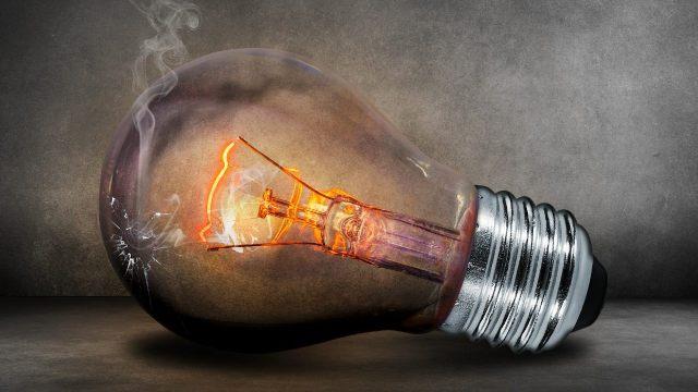 Qué son los vampiros eléctricos y cómo evitan el ahorro de luz