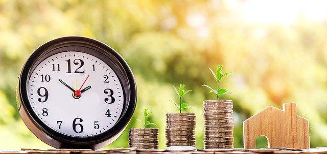 Tu dinero crece con el tiempo gracias a estas deudas