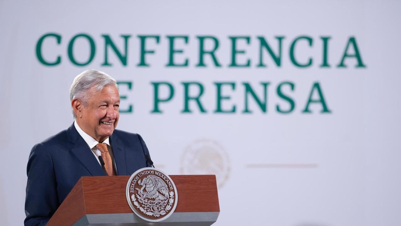 Propondrá AMLO a Biden ampliar el programa Sembrando Vida a Centroamérica