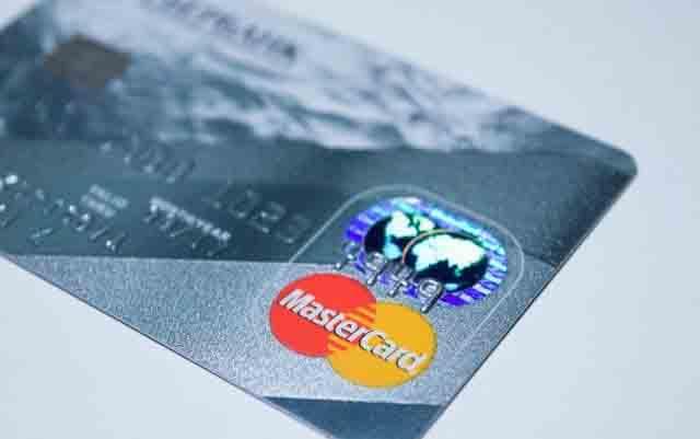 Código cvv de tarjeta de crédito