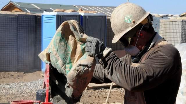 Inegi: Crece inversión fija bruta 3.3% en enero